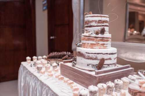 Torty na wesele w Katowicach