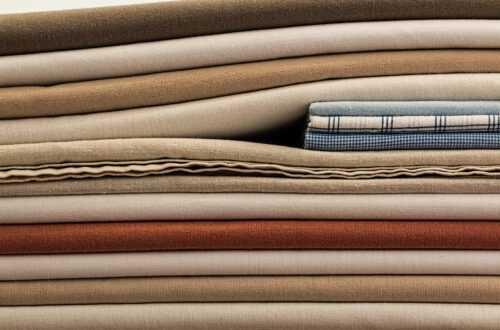 Bawełna premium dla dzieci - sprawdzona tkanina do szycia