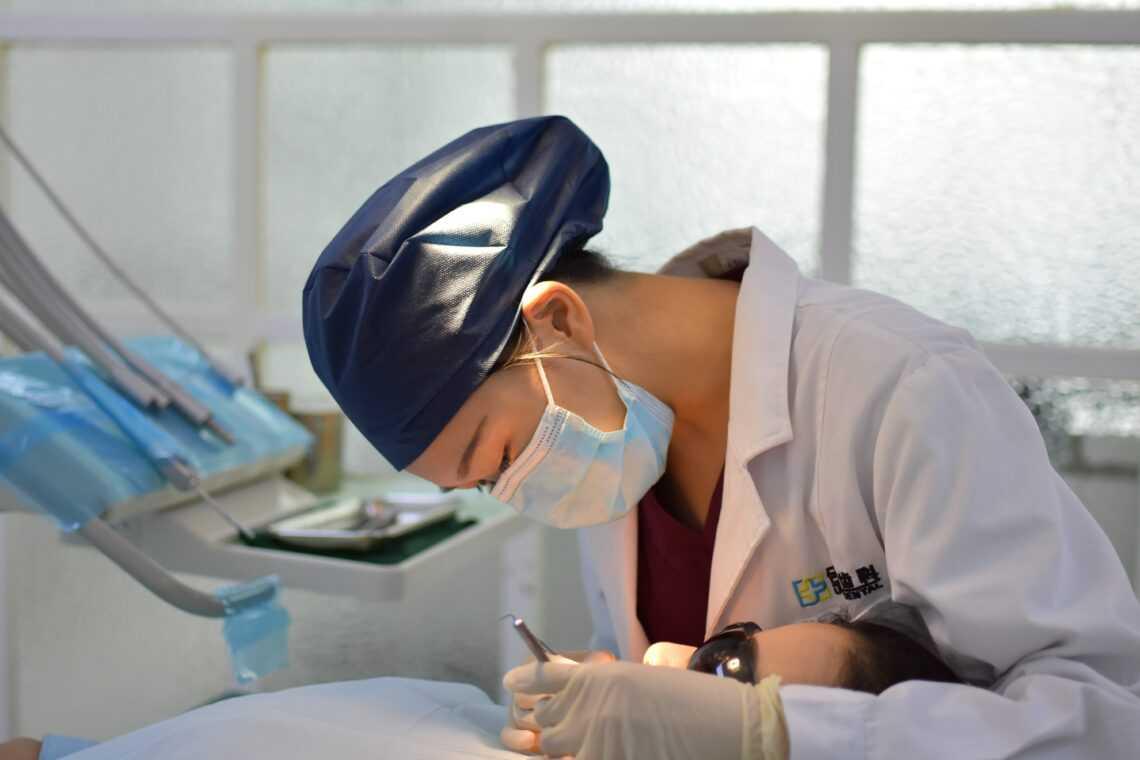 gabinet stomatologiczny gliwice - Vita Dent