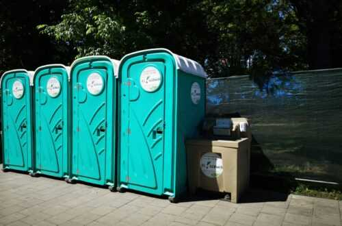 przenośne toalety dla niepełnosprawnych