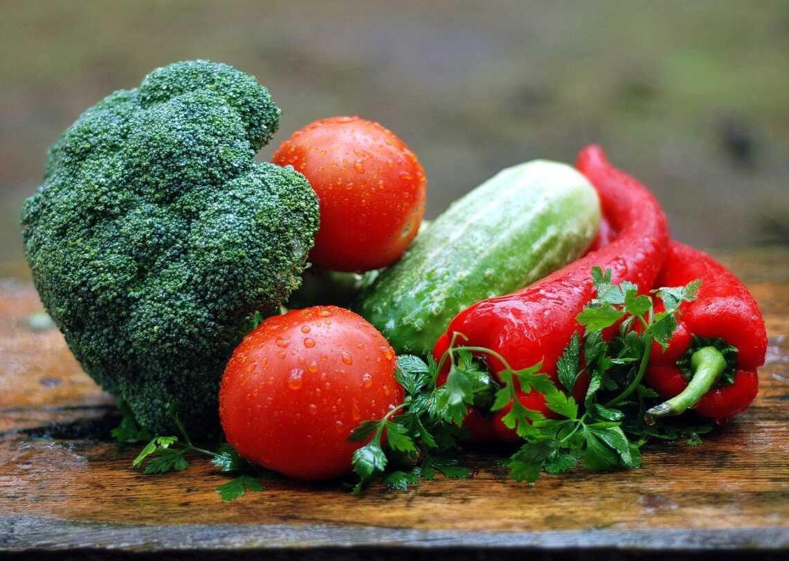 Warzywa dla gastronomii