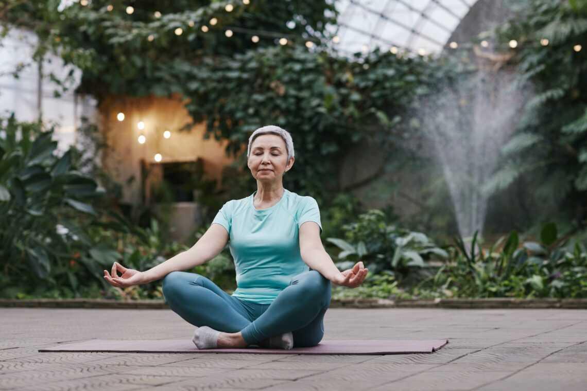 Alzheimer - ćwiczenia ruchowe polecane przez lekarzy