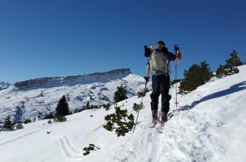 wypożyczalnia ski tour Ustroń